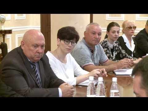 Consiliului Societății Civile pe lîngă Președintele Republicii Moldova a fost instituit prin decret