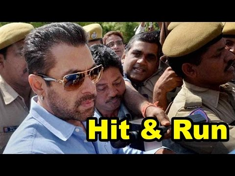 Salman Khan Hit And Run Case: Lawyer Raises Questi