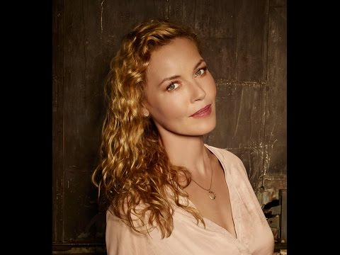 Connie Nielsen ~ Brighter Than the Sun ☀️