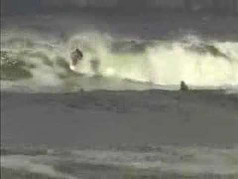 Surf em Itapuca (Niterói)