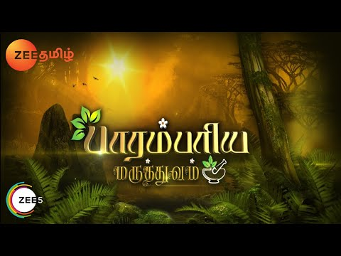 Paarambariya Maruthuvam - Episode 481 - October 23, 2014