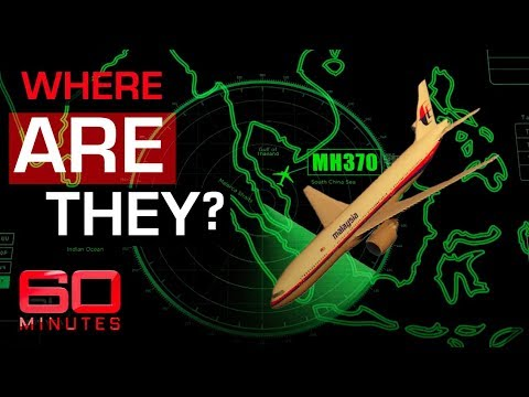 MH370: The Situation Room - What really happened to the missing Boeing 777 | 60 Minutes Australia
