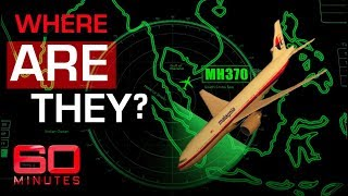 Video MH370: The Situation Room - What really happened to the missing Boeing 777 | 60 Minutes Australia MP3, 3GP, MP4, WEBM, AVI, FLV Juli 2019