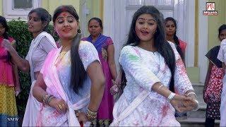 Song : Barsela GulalSinger : Mohan Rathod, Om Jha, Alka Jha, Sandhya SargamMovie : Shaadi Karke Phas Gaya YaarCast : Aditya Ojha, Neha Shree, Tanushree Chatterjee, Prakash Jais, Sanjay Pandey, Shyamli Shrivastava etc.Music : Om JhaLyrics : Pyare Lal YadavDirector : Ajay Kumar JhaProducer : Nilesh Pandey, Sadhna PandeyBanner : Deepali Films ProductionMusic on : NIRAHUA MUSIC