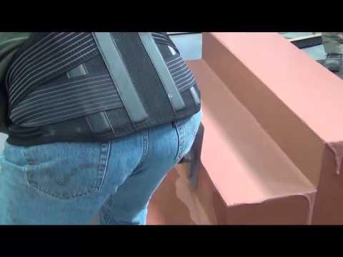 comment construire escalier beton exterieur