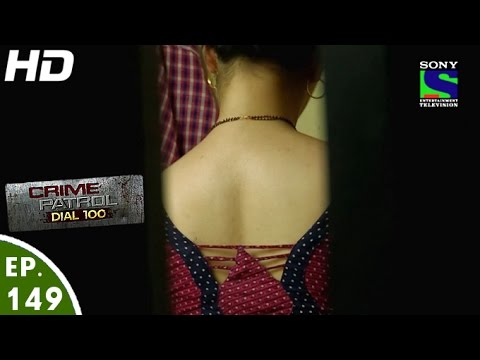 Crime-Patrol-Dial-100--क्राइम-पेट्रोल--Katiyabaaz-Episode-149--18th-May-2016