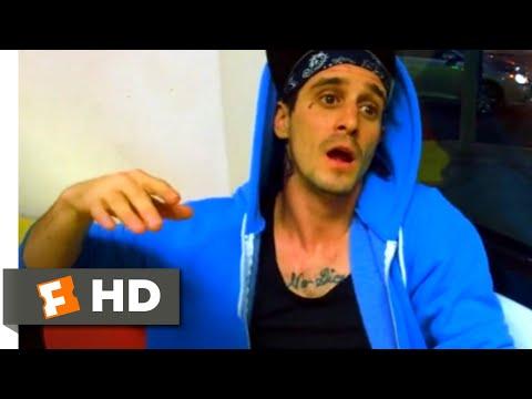 Tangerine (2015) - Caught Cheating Scene (3/8) | Movieclips