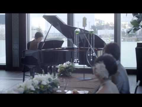 卡農 - 音樂可以超越言語 - 父親給出嫁女兒的卡農 - TOSANDO Music 之 婚宴篇 -
