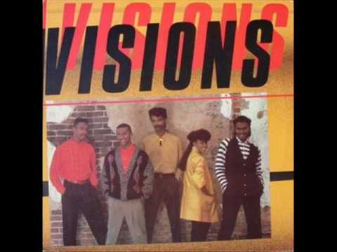 Visions - Youre Gonna Be Mine