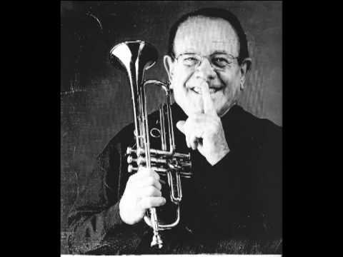 Salvador Borràs, trompeta: El silencio