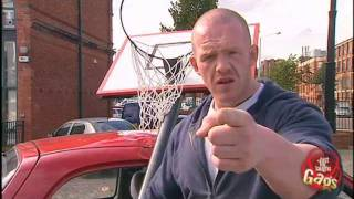 Basketball Disaster Prank