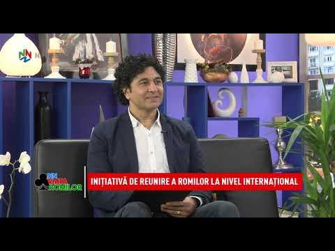 Din viata romilor - 09 decembrie 2018