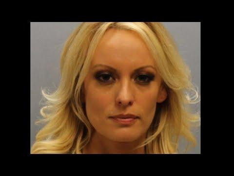 Etats-Unis: arrestation de la strip-teaseuse Stormy Daniels