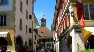Murten Switzerland  City pictures : Solothurn, Murten - Switzerland 4
