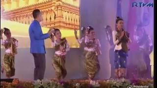 Video Cambodian Song - ASEAN Gala dinner Vientiane Laos MP3, 3GP, MP4, WEBM, AVI, FLV Juni 2018