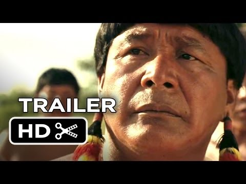 BIFF (2014) - Xingu - Expedition Movie HD