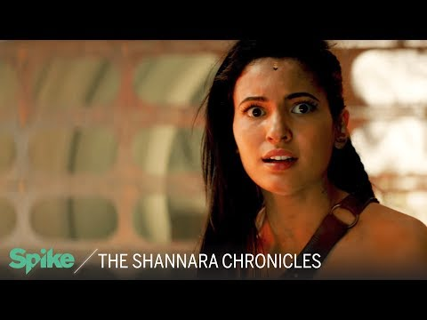 The Shannara Chronicles 1.10 Clip 'Sacrifice'