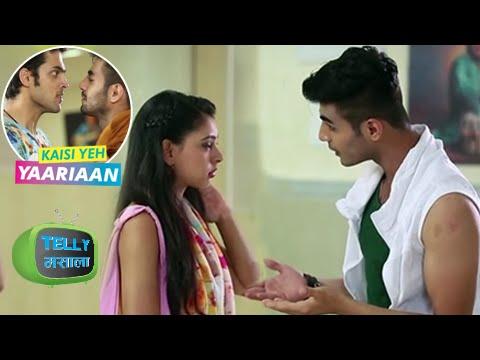 Aaryaman Confesses His Love For Nandini To Manik B