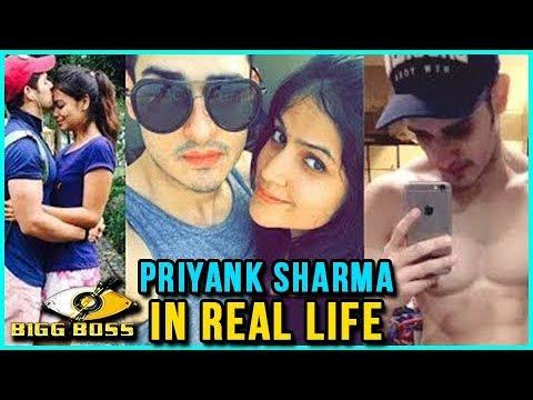Priyank Sharma UNSEEN RARE PHOTOS | BIGG BOSS 11