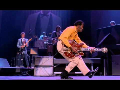 Tekst piosenki Chuck Berry - Nadine po polsku