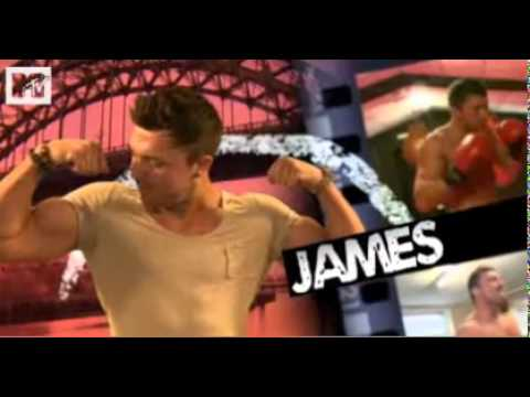 Geordie Shore Season 1 (Promo 'Meet the Cast')