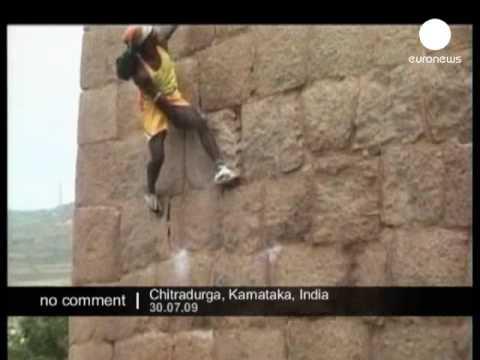 fenomenale arrampicata libera!