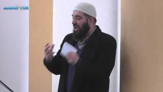 Dobitë e edukimit të fëmive në Islam - Hoxhë Enes Goga - Hutbe