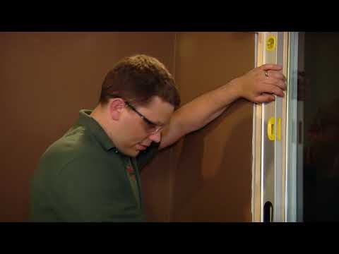Mastercraft Sliding Patio Door Installation
