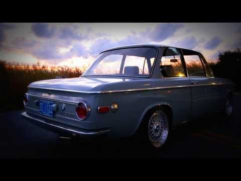 BMW 2002 H20 International