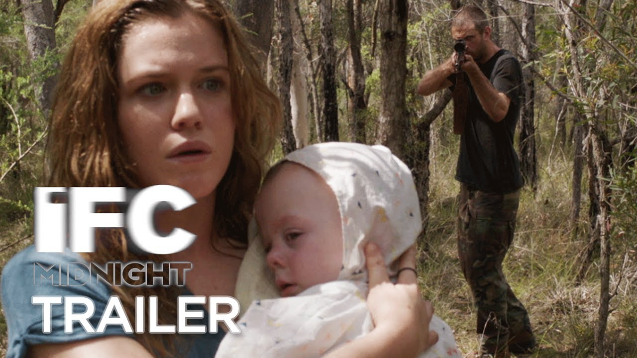 Killing Ground - Official Trailer I HD I IFC Midnight