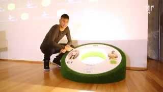 Neymar Jr | Visita ao Museu Pelé, neymar, neymar Barcelona,  Barcelona, chung ket cup c1, Barcelona juventus