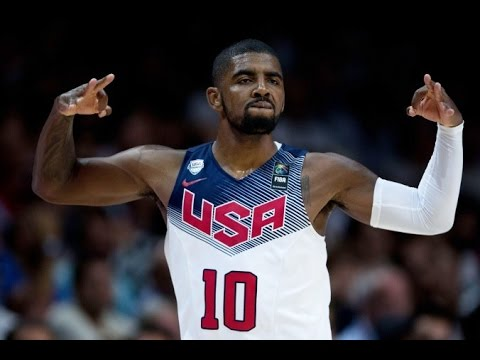 FIBA USA 2014 – Best Plays