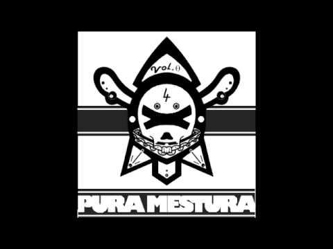 10- Gas Mostaza. PuraMestura Vol.0