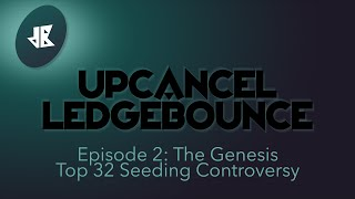 [Podcast] The Top 32 Genesis Controversy, feat. Falln, Dr. Z, Vayseth and more!