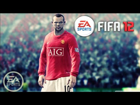 FIFA 12 Lite Android 400 MB Apk+Data Offline Best Graphics | No Lag