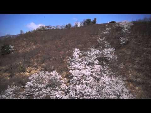 Toyooka-shi Drone Video