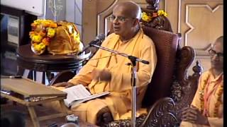 Srimad Bhagavatam 9.11.23-class by HH Gopal Krishna Goswami Maharaj on 21th April 2013.