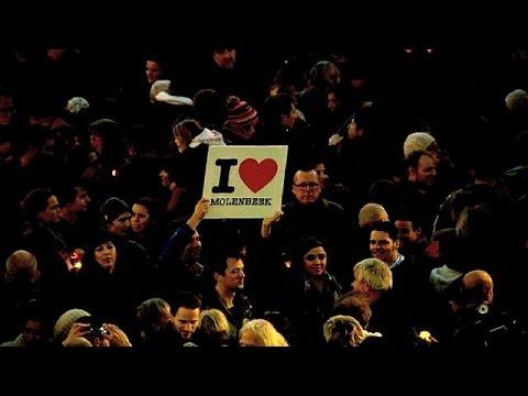 Βρυξέλλες: Συγκέντρωση αλληλεγγύης για τα θύματα του Παρισιού στη γειτονιά του νούμερο ένα…