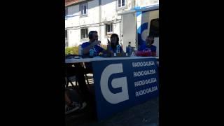 Efervesciencia en Radio Galega