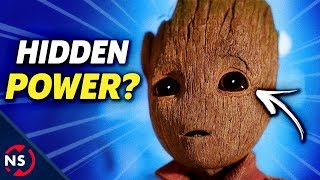 Support us on Patreon! ▶ http://www.patreon.com/NerdSyncCheck out Jay's channel for more GotG videos! ▶▶ https://youtu.be/8S3NVhPTFXM?list=PLlXQM5hVig9oDkFbb_6fwEG60ZZl9ZzUeBaby Groot is no doubt the breakout character of Marvel's Guardians of the Galaxy vol. 2. He's super cute, but that adorable nature reveals a deadly hidden superpower! According to this theory, Baby Groot's cuteness could secretly tap into human biology and psychology to make the Guardians of the Galaxy more aggressive and more focused as a team. And Star-Lord, Rocket Raccoon, Drax, and Gamora don't even realize it!SUBSCRIBE for weekly comic book videos! ▶▶ http://nerdsyn.cc/_SUBSCRIBE_—————RELATED VIDEOS—————The MIND-BLOWING Meaning Behind GROOT's Brilliant Design!▶ https://youtu.be/bmApbiZeLQA?list=PLPEShH2LWsQD2Za_53eAWnd7EQ2EnuiZNHow Guardians of the Galaxy Made Unlikable Characters Likable!▶ https://www.youtube.com/watch?v=m_ViQ3-vDuM&list=PLPEShH2LWsQD2Za_53eAWnd7EQ2EnuiZN&index=3Why is Peter Quill Called STAR-LORD?▶ https://youtu.be/qvQUw1LY9lU?list=PLPEShH2LWsQD2Za_53eAWnd7EQ2EnuiZN————ABOUT NERDSYNC————Comic books are an incredible medium filled with the amazing adventures of fantastic superheroes, but they are also much more than just stories on a page. We here at NerdSync see comics as a tool that can help teach us about the world we live in! Join us each week as we explore fascinating topics that range from science, history, philosophy, culture, and art, making complex ideas a little more accessible through the heroes and villains from Marvel, DC Comics, and more, you wonderful nerd!Hosted by Scott Niswander (@ScottNiswander)NERDSYNC SIDEKICK: Our second channel!▶▶ https://www.youtube.com/channel/UClYvcNvXVtOjAw4Ykq3lpKATWITTER: http://nerdsyn.cc/followNSFACEBOOK: http://nerdsyn.cc/likeNSSUBREDDIT: https://www.reddit.com/r/NerdSync/———————SOURCES———————Why Are Things Cute? - Vsaucehttps://youtu.be/Z0zConOPZ8YThe Origins of Cute - SciShowhttps://youtu.be/GJO9BNUSXjYWhy Are Babies So Cu