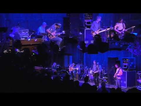 Phil Lesh & Friends – 2/15/15 Terrapin Crossroads