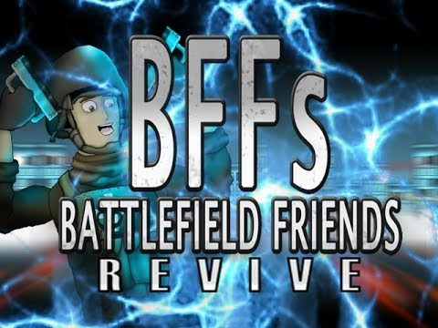 BF3 friends 9