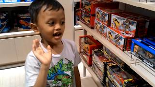 Review TOBOT (Indonesia)