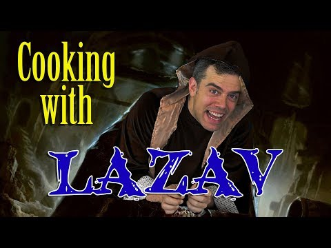 Brews News - Cooking with Lazav: Hot Pineapple Soup   Commander's Brew   Magic the Gathering