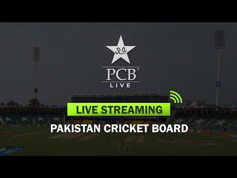 Live - Khyber Pakhtukhwa vs Sindh | Pakistan Cup 2021 | PCB