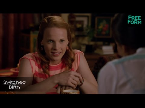 Switched at Birth 3.14 (Clip 'College Applications')