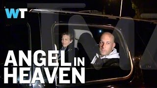Nonton Tmz Questions Vin Diesel After Paul Walker Speech   What S Trending Now Film Subtitle Indonesia Streaming Movie Download