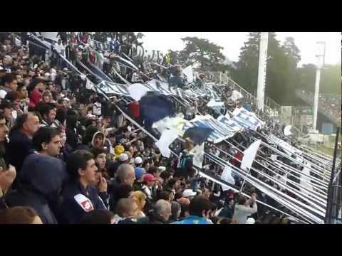 Gimnasia - Quilmes / Quilmes a vos te sigo / Pasioncervecera.com - Indios Kilmes - Quilmes
