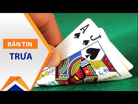 Cần dẹp bỏ dạy cờ bạc trái phép trên mạng | VTC - Thời lượng: 2 phút, 35 giây.