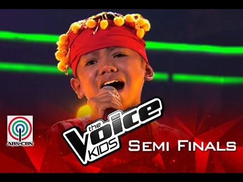 "Video The Voice Kids Philippines 2015 Semi Finals Performance: ""Itanong Mo Sa Mga Bata"" by Reynan download in MP3, 3GP, MP4, WEBM, AVI, FLV January 2017"